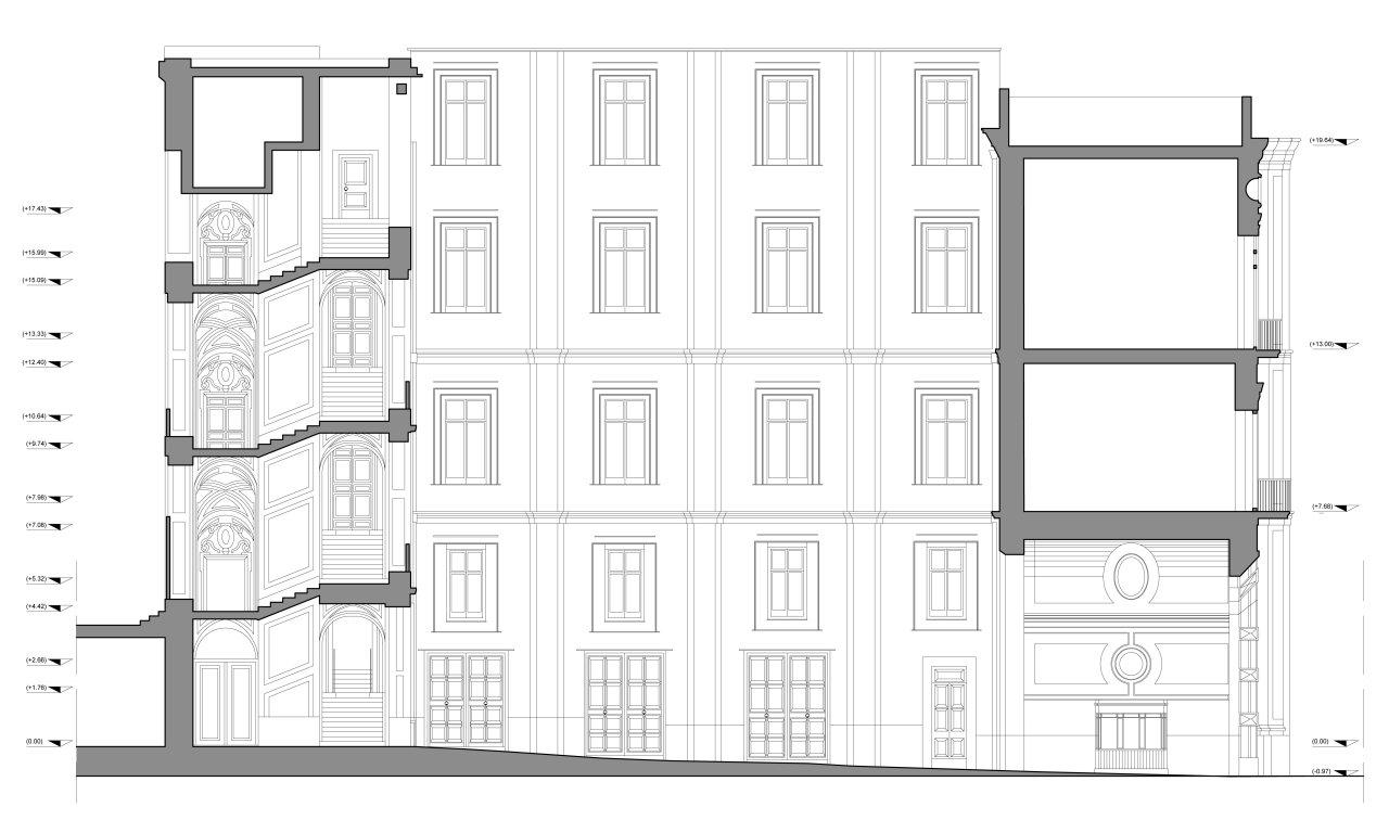 sezione di progetto 1