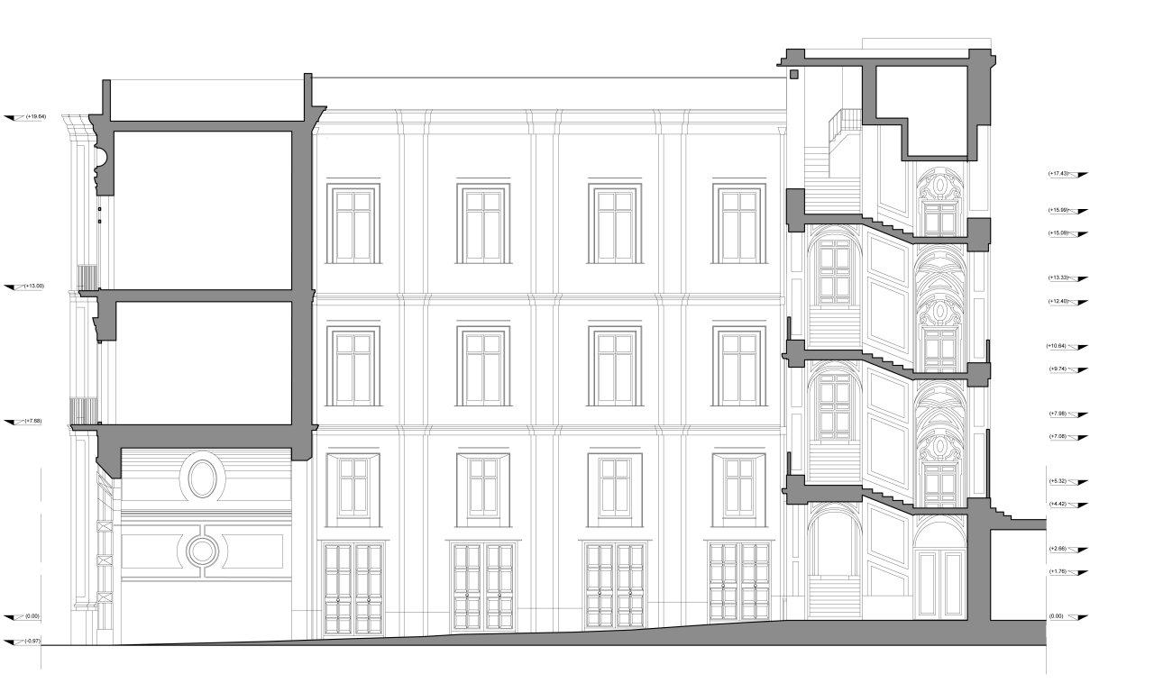 sezione di progetto 2